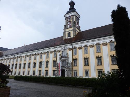 St Florian Abbey