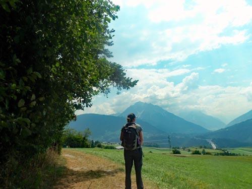 Tirol Walking Holiday