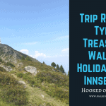 Tirol Walking Holiday