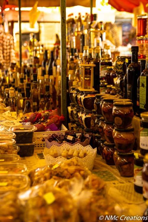 Croatian Market