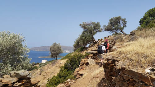 Andros Trail