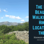 Most Beautiful walking and hiking locations in the UK