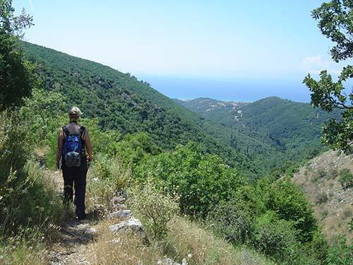 Corfu and Paxos