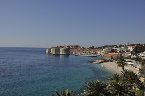 Dubrovnik and Islands Walking Holiday