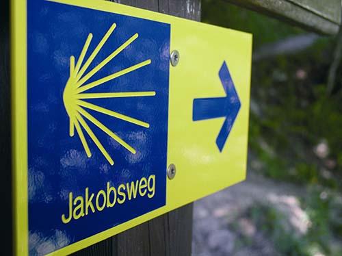 Jacobs Trail