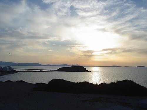 Naxos Gate