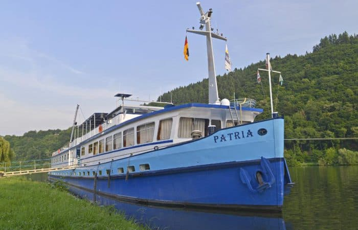 MS Patria