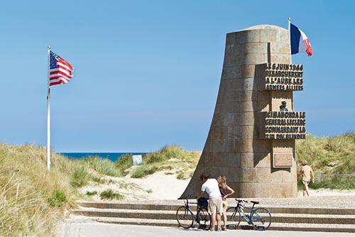 Monument à Utah-Beach (50).
